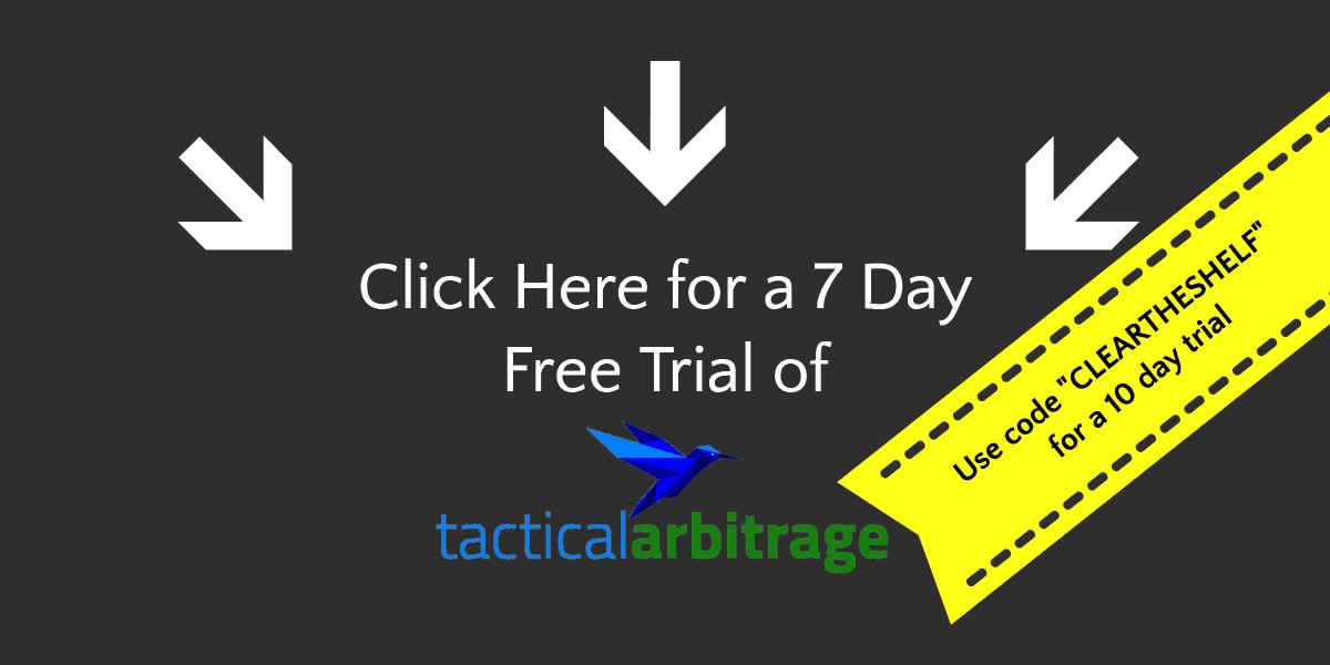 Tactical Arbitrage