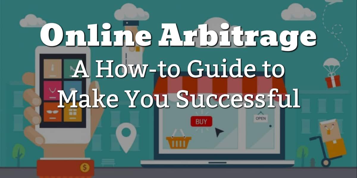 Online Arbitrage